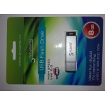 USB PENDRIVE - MEMORY STICK 8GB
