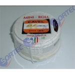 CAVEL RP65B PVC 6,6MM MINI ROLL 20M