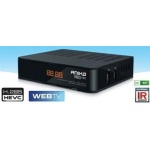 NEO T2/C, set top box