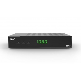 GLOBO Decoder HD X2 series