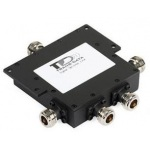 4- WAY SPLITTER GSM